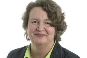 Gunn-Mari Löfdahl