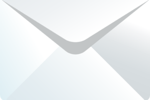 envelope newsletter symbol