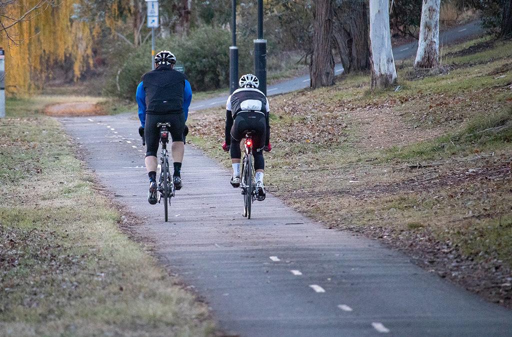 Beslutsverktyg för underhåll av cykelbanor