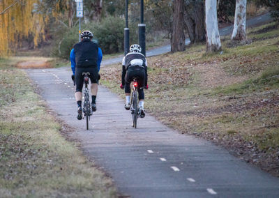 1.9 Improved decision support for maintenance of cycle paths