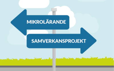 Engagerad workshop om Roadmap Kompetensutveckling