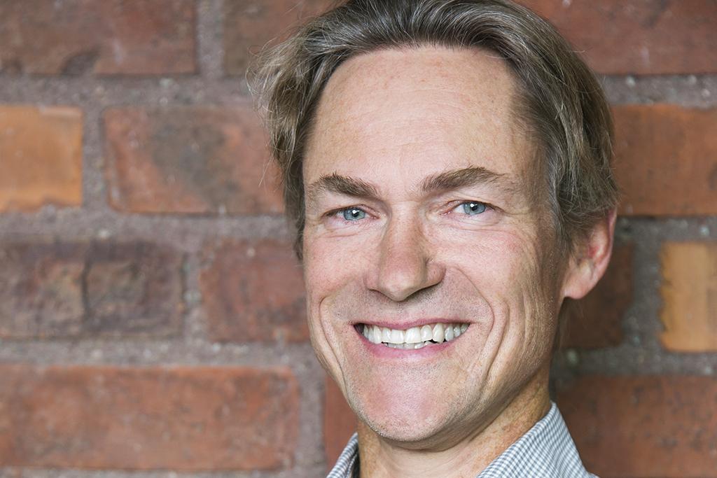 David Nilsson