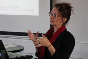 Lina Bertling Tjernberg, KTH