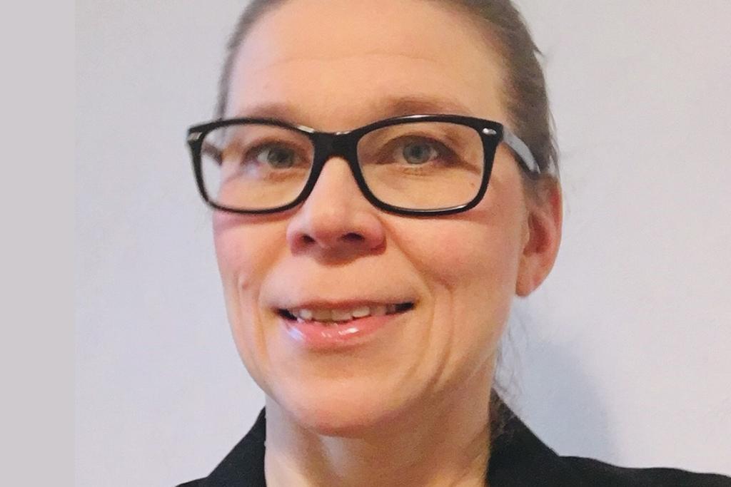 Marielle Svan