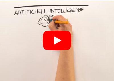 Vad innebär artificiell intelligens?