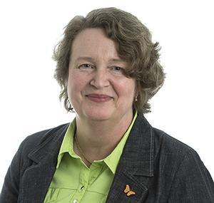 Gunn-Mari Löfdahl, RISE