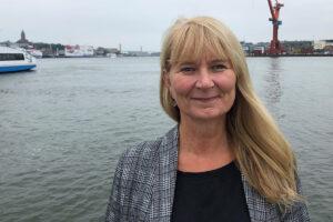 Lena Blom, Kretslopp och vatten