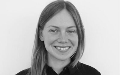 Välkommen Ebba, ny doktorand hos NSVA