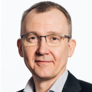Patrik Groth, Skanska