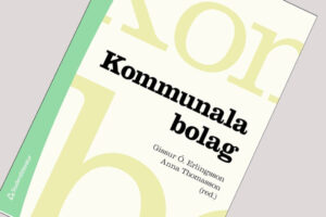 Boken Kommunala bolag