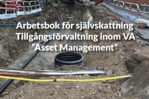 Arbetsbok för självskattning Asset Management