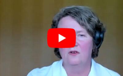 Mistras programchefer: Gunn-Mari Löfdahl