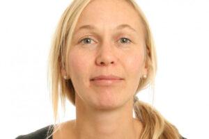 Karin Sjöstrand, RISE