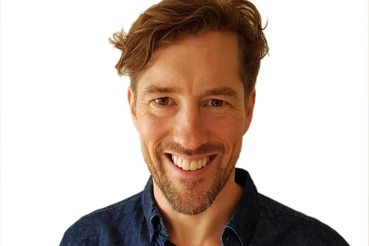 Lars Marklund