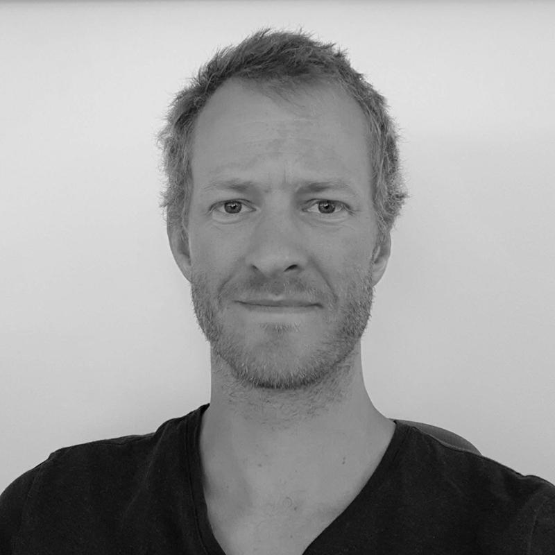 Martin Bjarke