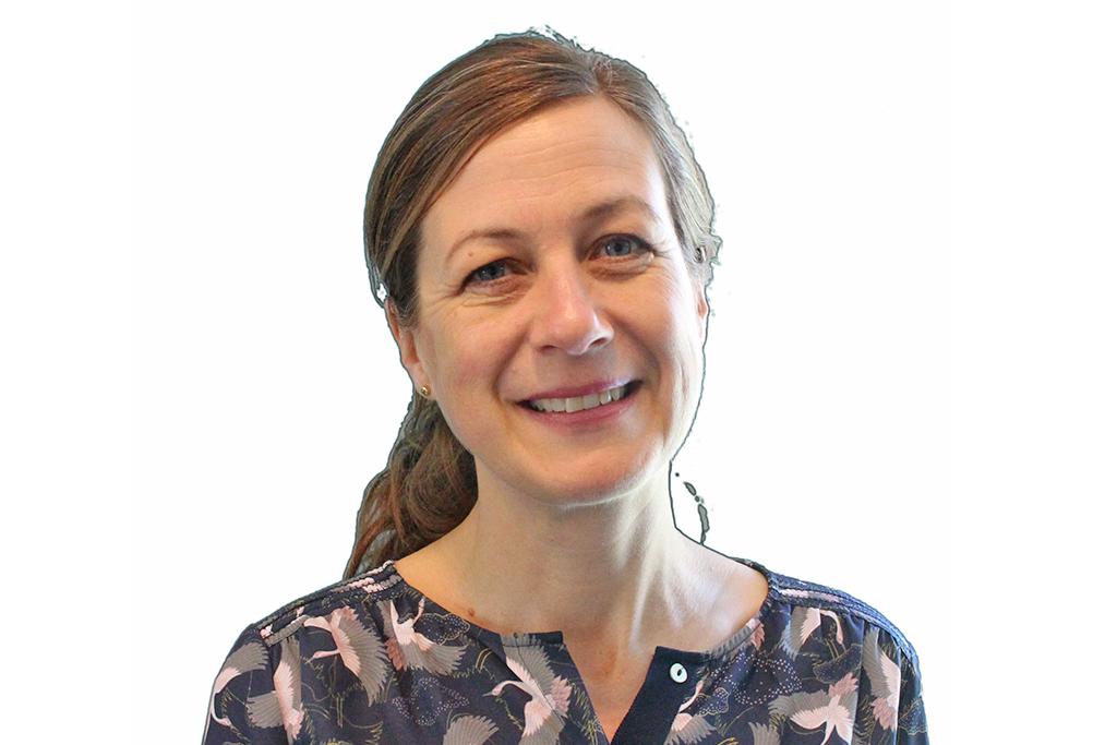Angelica Afzelius