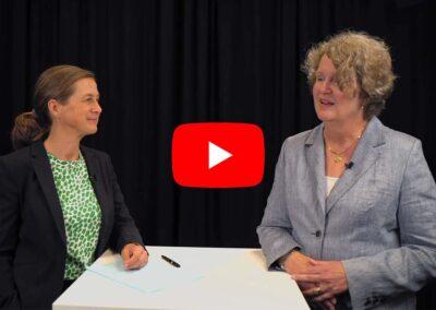 Intervju om 5. Ledarskap enligt ISO 55001
